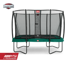 BERG Ultim 220*330 + Safety Net Deluxe