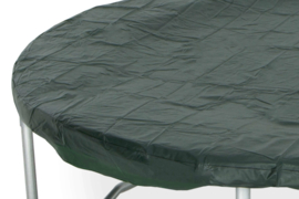 Afdekhoes Pro-line trampoline Groen