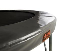 Pro-Line Inground Trampoline HD Plus + Vangnet + Glasfiber