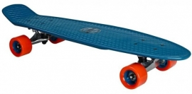 NIEUW! Skateboard 22,5'' Nijdam (52NH-BLR)