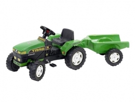 Falk tractor groen (0709004)