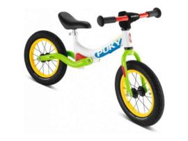 Puky loopfiets LR ride BR wit/kiwi (4082)