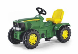 Rolly Toys John Deere traptractor