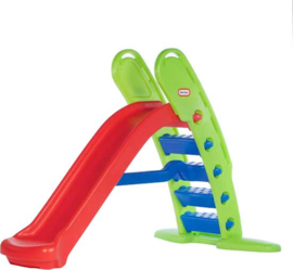 Little Tikes Glijbaan Easy Store Giant slide