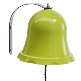 KBT Bel groen met geluid!