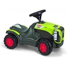 Rolly Toys Claas Xerion Minitrac Loopauto (132652)