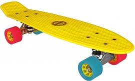 NIEUW! Skateboard 22,5'' Nijdam (52NF-GBF)