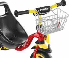 Puky stuurmandje voor driewieler en steppen LKDR (9119)