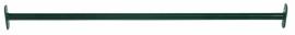 KBT metalen duikelstang 900mm - groen (342.013.002.001)