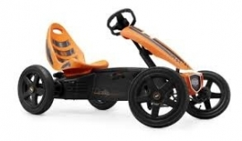 Berg Rally Orange (244000)