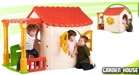 Feber speelhuis Garden House (6286)