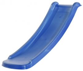 Glijbaan blauw 130