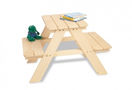 Picknicktafel Nicky voor 2