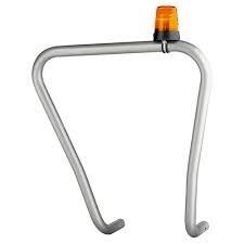 Berg zwaailamp oranje voor rolbeugel (152480)