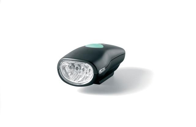 Berg LED koplamp (152001)