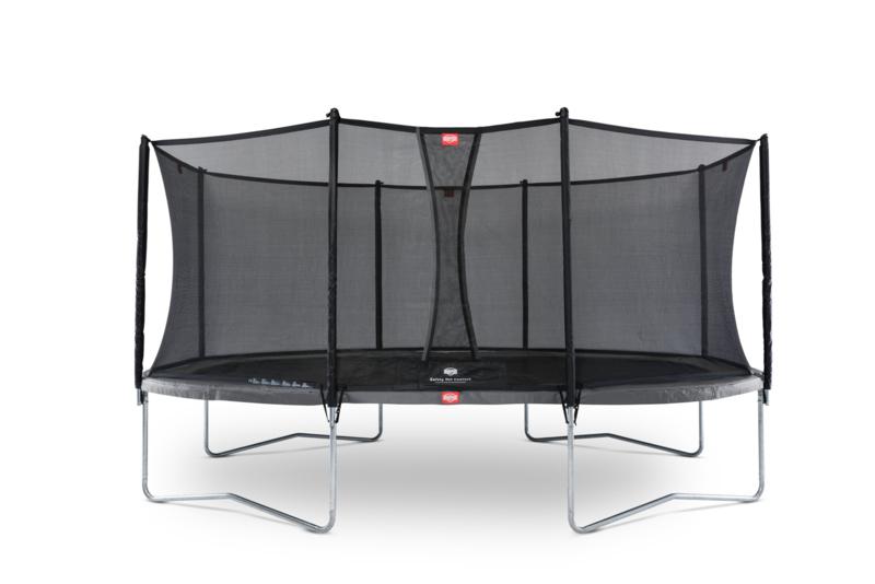 BERG Grand Favorit Grijs 520 x 345 + SN Comfort