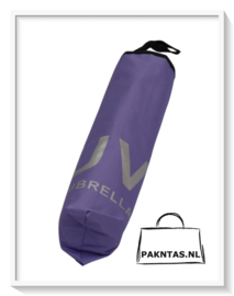 UV Umbrella Purple