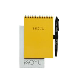 MOYU Uitwisbaar Steenpapier Notepad A6