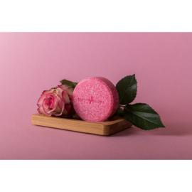La Vie en Rose Shampoo Bar