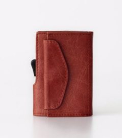 C-Secure: Coin Wallet Cognac