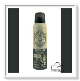 Barber Cosmetics: Deodorant: 150 ml