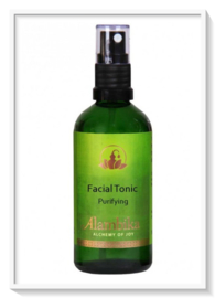 Alambika: Facial Tonic: Purifying