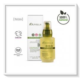 Olivella Moisturizer met heel veel olijfolie