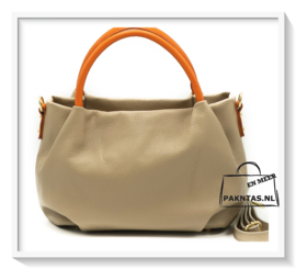 Olive: Taupe Duo