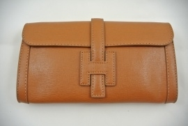 Clutch Summer: Cognac