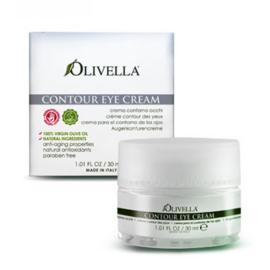 Olivella oog contour crème 30 ml