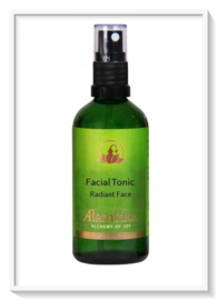 Alambika: Facial Tonic: Radiant Face