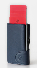 C-Secure: Coin Wallet Blue Marino