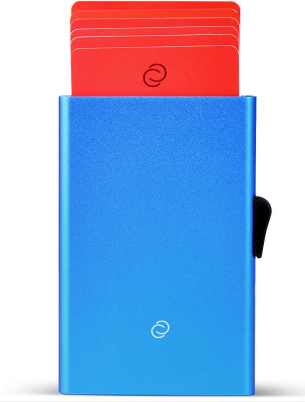 C-Secure: Blue