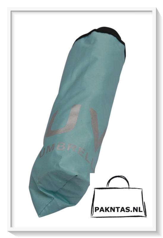 UV umbrella Aqua