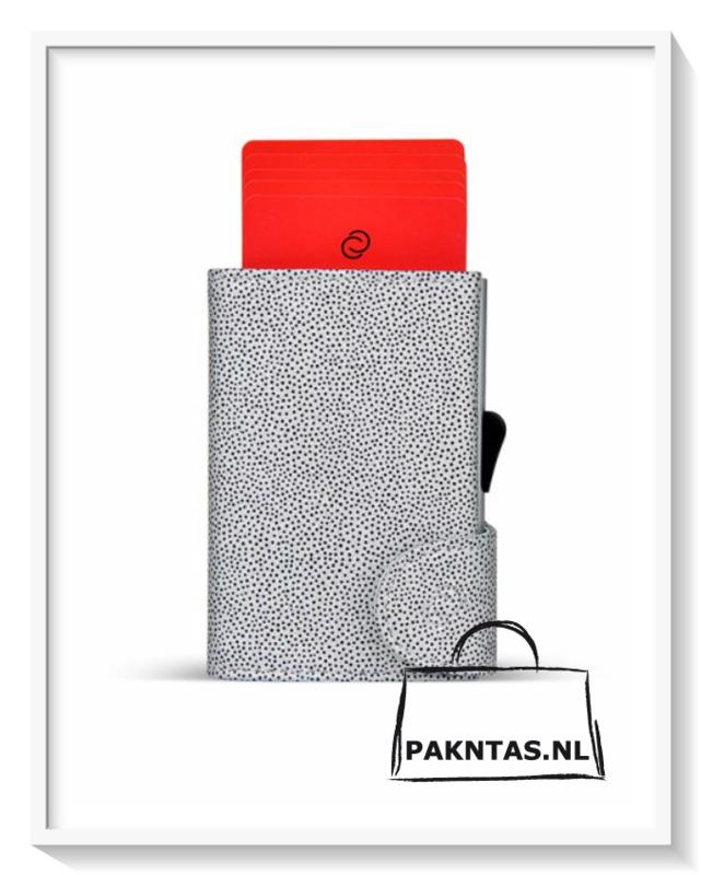 Fasion wallet: Silver