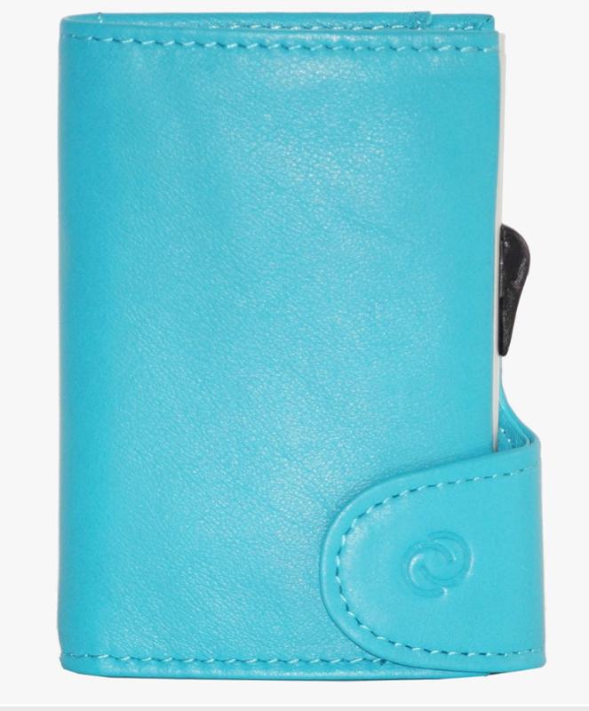 C-Secure: Wallet Zaffiro
