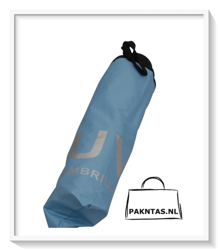 UV Umbrella Blue Mist