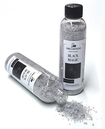 Stofzuigerkorrels: Black Magic 250 ml