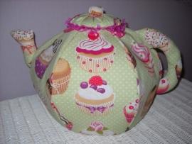 Tea Bonnet Faylean cupcakes