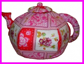 Tea Bonnet Faylean