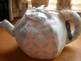 Mini Tea Bonnet Cosy