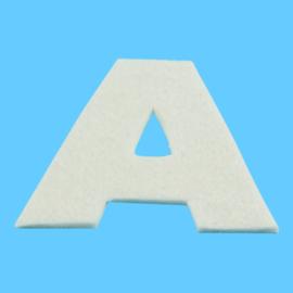 Letter * strak