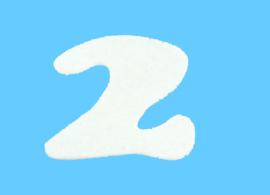 Cijfer * bol