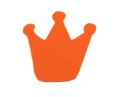 Oranje kroontje