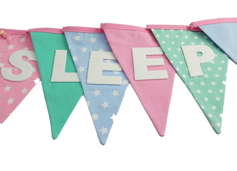 Sleep & Fun