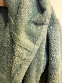 Badjasje stonegreen