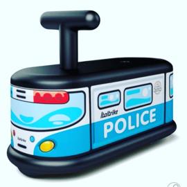 Italtrike politie