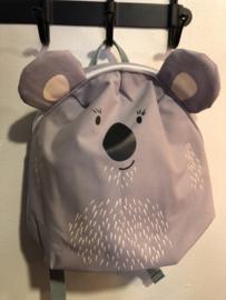 Lässig rugtasje koala