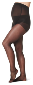 Panty 15 denier zwart