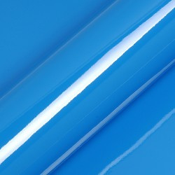 Process Blue Glossy E3PROB 21x29 cm